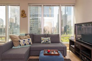 Photo 13: 603 989 NELSON Street in Vancouver: Downtown VW Condo for sale (Vancouver West)  : MLS®# R2457925