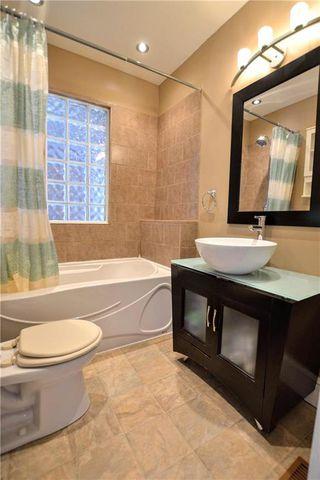 Photo 13: 393 Thompson Drive in Winnipeg: Grace Hospital Residential for sale (5F)  : MLS®# 202011418