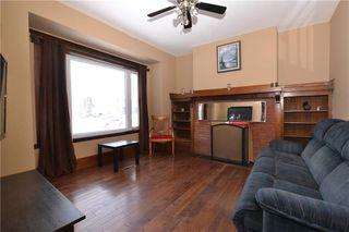 Photo 3: 393 Thompson Drive in Winnipeg: Grace Hospital Residential for sale (5F)  : MLS®# 202011418