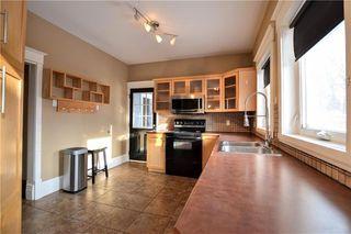 Photo 8: 393 Thompson Drive in Winnipeg: Grace Hospital Residential for sale (5F)  : MLS®# 202011418
