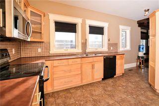 Photo 9: 393 Thompson Drive in Winnipeg: Grace Hospital Residential for sale (5F)  : MLS®# 202011418