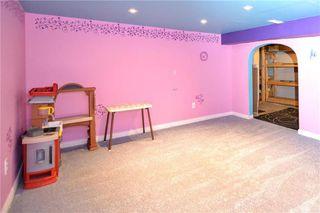 Photo 15: 393 Thompson Drive in Winnipeg: Grace Hospital Residential for sale (5F)  : MLS®# 202011418