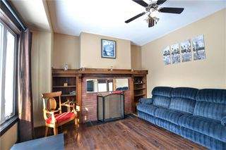 Photo 4: 393 Thompson Drive in Winnipeg: Grace Hospital Residential for sale (5F)  : MLS®# 202011418