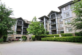 """Main Photo: 303 2988 SILVER SPRINGS Boulevard in Coquitlam: Westwood Plateau Condo for sale in """"Silver Springs"""" : MLS®# R2459177"""