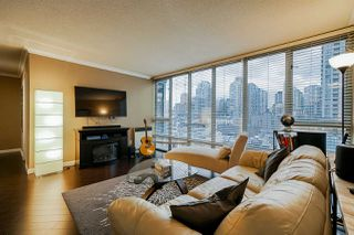 "Main Photo: 805 950 CAMBIE Street in Vancouver: Yaletown Condo for sale in ""PACIFIC PLACE LANDMARK 1"" (Vancouver West)  : MLS®# R2459230"