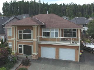 Main Photo: 2186 Varsity Dr in CAMPBELL RIVER: CR Willow Point Single Family Detached for sale (Campbell River)  : MLS®# 840983