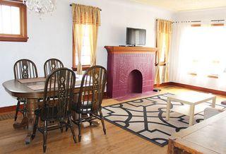 Photo 5: 10735 84 Avenue in Edmonton: Zone 15 House for sale : MLS®# E4200045