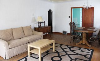 Photo 1: 10735 84 Avenue in Edmonton: Zone 15 House for sale : MLS®# E4200045