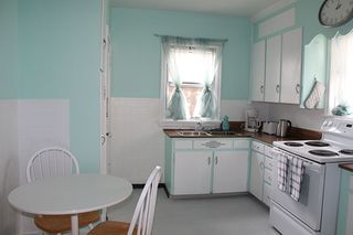 Photo 4: 10735 84 Avenue in Edmonton: Zone 15 House for sale : MLS®# E4200045