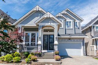 Photo 1: 5917 139A Street in Surrey: Sullivan Station House for sale : MLS®# R2469159