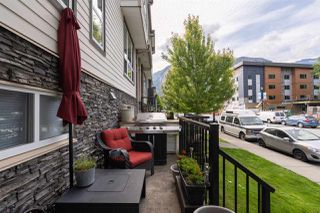 "Photo 30: 5 1261 MAIN Street in Squamish: Downtown SQ Townhouse for sale in ""SKYE"" : MLS®# R2473764"