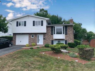 Photo 1: 264 CHANDLER Drive in Lower Sackville: 25-Sackville Residential for sale (Halifax-Dartmouth)  : MLS®# 202013165