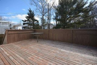 Photo 26: 264 CHANDLER Drive in Lower Sackville: 25-Sackville Residential for sale (Halifax-Dartmouth)  : MLS®# 202013165