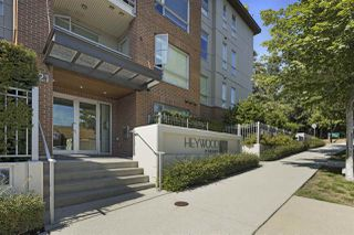 "Photo 28: 108 1621 HAMILTON Avenue in North Vancouver: Mosquito Creek Condo for sale in ""Heywood on The Park"" : MLS®# R2486566"