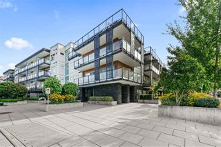 "Photo 1: 110 12070 227 Street in Maple Ridge: East Central Condo for sale in ""Station One"" : MLS®# R2493777"