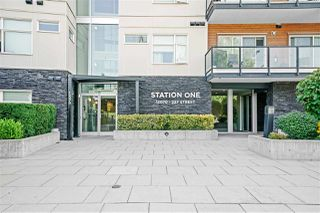 "Photo 2: 110 12070 227 Street in Maple Ridge: East Central Condo for sale in ""Station One"" : MLS®# R2493777"