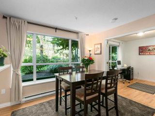 """Photo 7: 115 2551 PARKVIEW Lane in Port Coquitlam: Central Pt Coquitlam Condo for sale in """"THE CRESCENT"""" : MLS®# R2495357"""