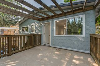 Photo 34: 1960 CAMERON Avenue in Port Coquitlam: Lower Mary Hill House for sale : MLS®# R2498393