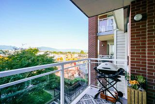 """Photo 33: 515 4078 KNIGHT Street in Vancouver: Knight Condo for sale in """"King Edward Village"""" (Vancouver East)  : MLS®# R2503722"""