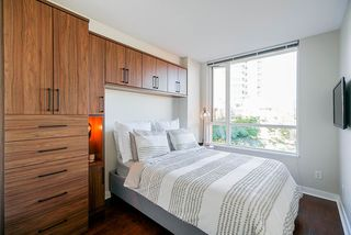 """Photo 24: 515 4078 KNIGHT Street in Vancouver: Knight Condo for sale in """"King Edward Village"""" (Vancouver East)  : MLS®# R2503722"""