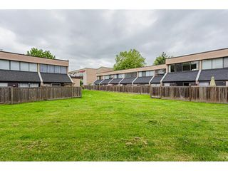 """Photo 21: 106 17720 60 Avenue in Surrey: Cloverdale BC Townhouse for sale in """"CLOVER PARK GARDENS"""" (Cloverdale)  : MLS®# R2503814"""