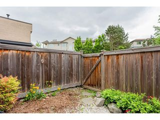 """Photo 18: 106 17720 60 Avenue in Surrey: Cloverdale BC Townhouse for sale in """"CLOVER PARK GARDENS"""" (Cloverdale)  : MLS®# R2503814"""