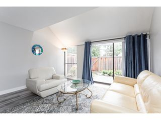 """Photo 3: 106 17720 60 Avenue in Surrey: Cloverdale BC Townhouse for sale in """"CLOVER PARK GARDENS"""" (Cloverdale)  : MLS®# R2503814"""