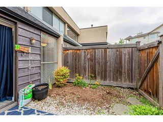 "Photo 17: 106 17720 60 Avenue in Surrey: Cloverdale BC Townhouse for sale in ""CLOVER PARK GARDENS"" (Cloverdale)  : MLS®# R2503814"