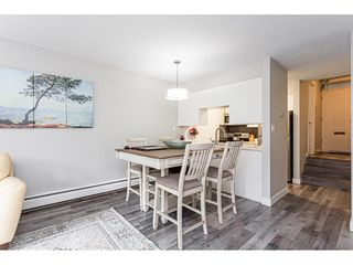 """Photo 5: 106 17720 60 Avenue in Surrey: Cloverdale BC Townhouse for sale in """"CLOVER PARK GARDENS"""" (Cloverdale)  : MLS®# R2503814"""