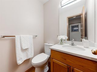 Photo 18: 225 Patina Park SW in Calgary: Patterson Row/Townhouse for sale : MLS®# A1040004