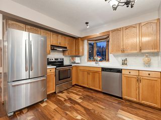 Photo 13: 225 Patina Park SW in Calgary: Patterson Row/Townhouse for sale : MLS®# A1040004