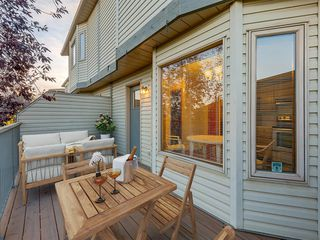 Photo 37: 225 Patina Park SW in Calgary: Patterson Row/Townhouse for sale : MLS®# A1040004