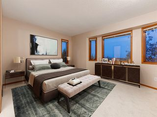 Photo 24: 225 Patina Park SW in Calgary: Patterson Row/Townhouse for sale : MLS®# A1040004