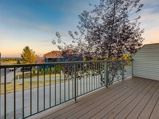 Photo 39: 225 Patina Park SW in Calgary: Patterson Row/Townhouse for sale : MLS®# A1040004