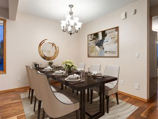 Photo 8: 225 Patina Park SW in Calgary: Patterson Row/Townhouse for sale : MLS®# A1040004