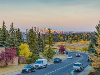 Photo 40: 225 Patina Park SW in Calgary: Patterson Row/Townhouse for sale : MLS®# A1040004