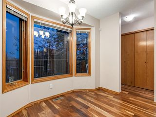 Photo 16: 225 Patina Park SW in Calgary: Patterson Row/Townhouse for sale : MLS®# A1040004