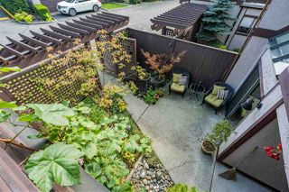 "Photo 30: 101E 3655 SHAUGHNESSY Street in Port Coquitlam: Glenwood PQ Townhouse for sale in ""SHAUGHNESSY PARK"" : MLS®# R2507490"