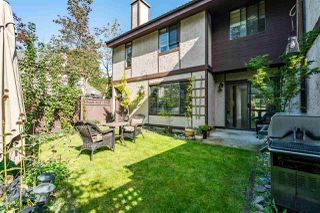 "Photo 36: 101E 3655 SHAUGHNESSY Street in Port Coquitlam: Glenwood PQ Townhouse for sale in ""SHAUGHNESSY PARK"" : MLS®# R2507490"
