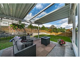 Photo 34: 2893 DELAHAYE Drive in Coquitlam: Scott Creek House for sale : MLS®# R2509478