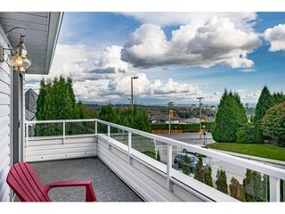 Photo 31: 2893 DELAHAYE Drive in Coquitlam: Scott Creek House for sale : MLS®# R2509478