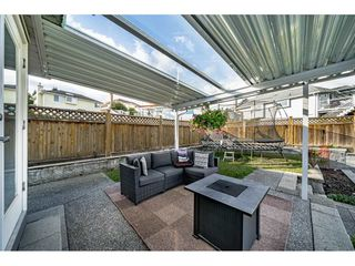 Photo 35: 2893 DELAHAYE Drive in Coquitlam: Scott Creek House for sale : MLS®# R2509478