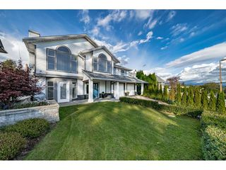 Photo 2: 2893 DELAHAYE Drive in Coquitlam: Scott Creek House for sale : MLS®# R2509478