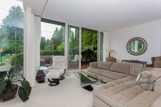 Photo 2:  in Vancouver: Kitsilano 1/2 Duplex for rent (Vancouver West)
