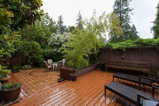 Photo 23:  in Vancouver: Kitsilano 1/2 Duplex for rent (Vancouver West)
