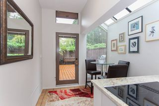 Photo 8:  in Vancouver: Kitsilano 1/2 Duplex for rent (Vancouver West)