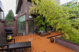 Photo 24:  in Vancouver: Kitsilano 1/2 Duplex for rent (Vancouver West)