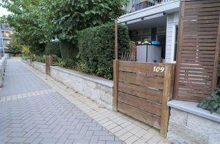 """Photo 11: 109 10011 RIVER Drive in Richmond: Bridgeport RI Condo for sale in """"PARK RIVIERA"""" : MLS®# R2511669"""