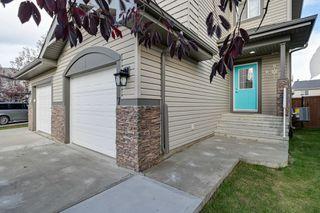 Photo 3: 7 Hartwick Loop: Spruce Grove House Duplex for sale : MLS®# e4216018