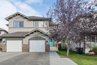 Photo 1: 7 Hartwick Loop: Spruce Grove House Duplex for sale : MLS®# e4216018